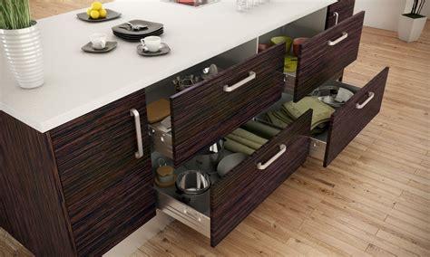 materiales  cocinas  laminados resistentes