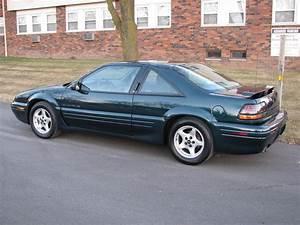 1995 Pontiac Grand Prix - Overview