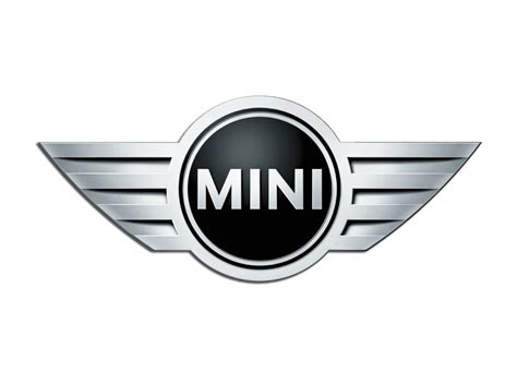 Mini Cooper Logo, Mini Car Symbol Meaning and History ...