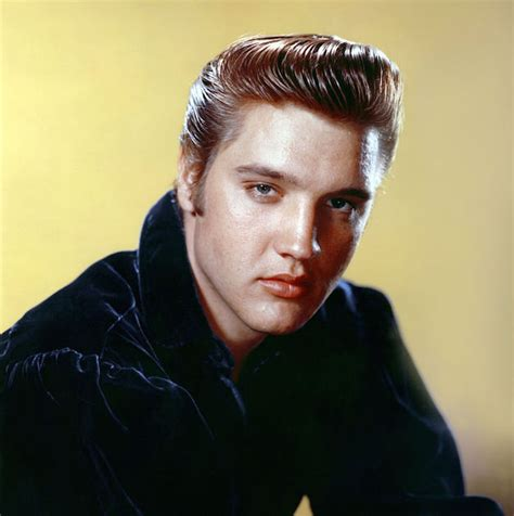 quirky elvis facts  bet  didnt    king