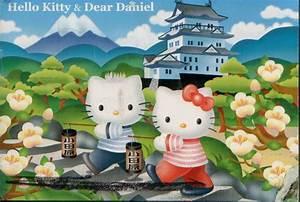 Hello Kitty & Dear Daniel | Flickr - Photo Sharing!