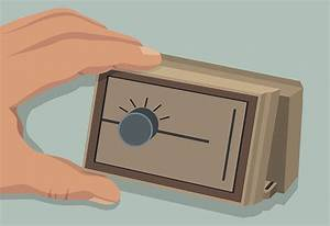 Programmable Thermostat Installation Guide At The Home Depot