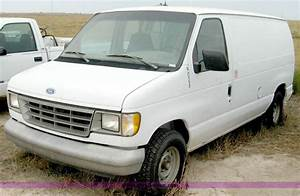 1995 Ford Econoline E150 Van