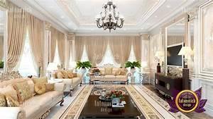 Interior, Design, Modern, Villa, In, Uae