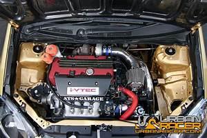 Anyone Relocate Fuse Box  - Honda-tech