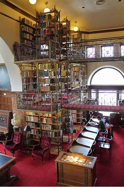 Reading Cornell Library University Libraries Rooms