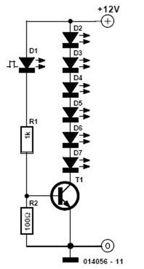 Fairy Flashing Led Lights Circuit Diagram World