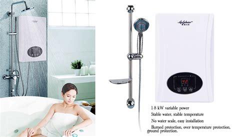 scalda acqua istantaneo per doccia 187 scaldabagno elettrico istantaneo per doccia