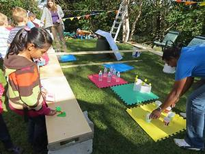 Kid Games Outside Parties Home Party Ideas