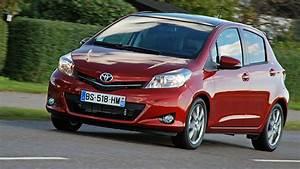 Avis Toyota Yaris 3 : emission turbo du 11 09 2011 audi q3 citro n tubik concept toyota yaris 3 driver san francisco ~ Gottalentnigeria.com Avis de Voitures