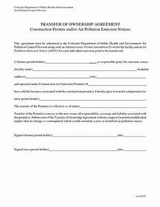 transfer of business ownership contract template popular With transfer of business ownership contract template
