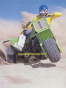 Three Wheeler World U0026 39 S Kawasaki Tecate Picture Page  5
