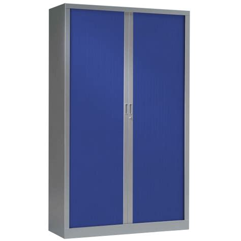 gc bureau armoire métallique à rideaux gc lemondedubureau