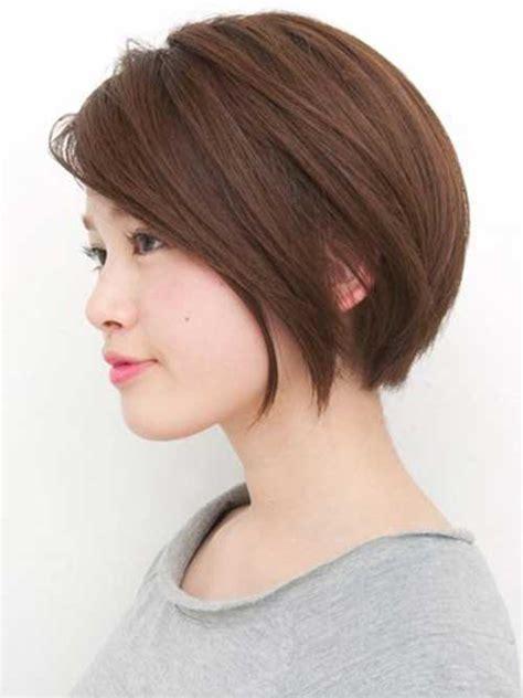 charming short asian hairstyles   pretty designs