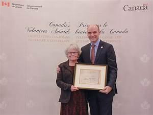 Recipients of the 2017 Canada's Volunteer Awards - Canada.ca