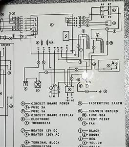 Dometic 3 Wire Thermostat Wiring Diagram