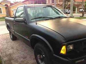 Find Used 1994 Chevrolet S10 Ss Standard Cab Pickup 2