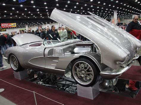 indoor car show winter car show hagerty articles