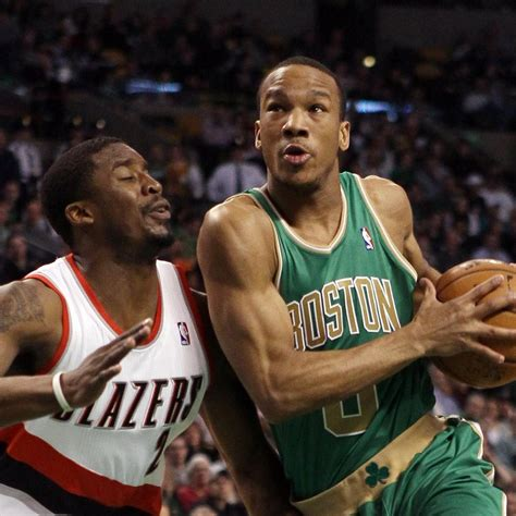 Avery Bradley: The Incredible Emergence of the Boston ...