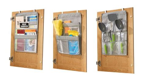 Over-the-cabinet Organizers-smart