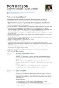 business development associate resume exle business development associate sle resume