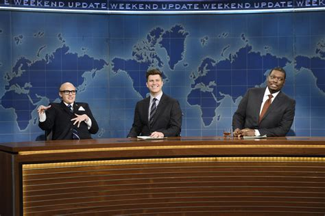 Saturday night live (tv series). Is 'SNL' on Tonight? Find Out What's Next on the Season 46 ...