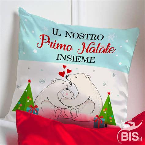 Federe Cuscino - federa cuscino natalizia