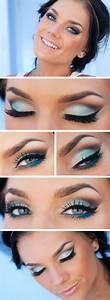 Smokey Eyes Blaue Augen : die besten 25 blaue augen ideen auf pinterest wundersch ne augen make up f r blaue augen und ~ Frokenaadalensverden.com Haus und Dekorationen