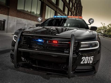 2015 Dodge Charger Pursuit (l-d) Police Emergency Muscle