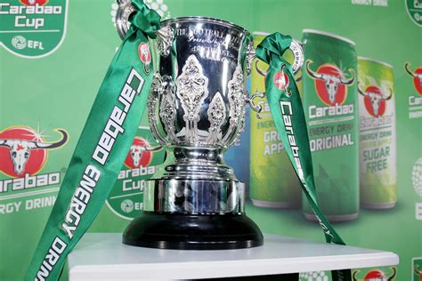 Carabao Cup Semi Final Draw Live Stream - Manchester ...