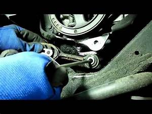 2003 pt cruiser control arm and motor mount