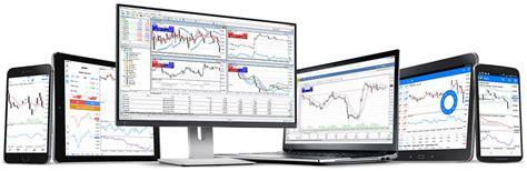 top 5 trading platforms metatrader 5 trading platform for forex stocks futures