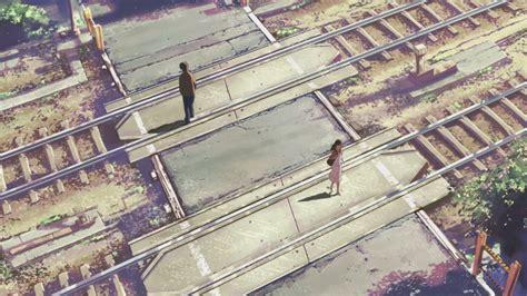 Makoto Shinkai Wallpaper Hd 秒速五厘米唯美动漫图片 第13张 尺寸 1920x1080 天堂图片网