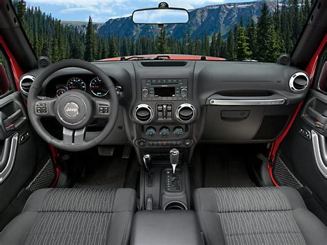 2016 Jeep Wrangler Price Photos Reviews Features