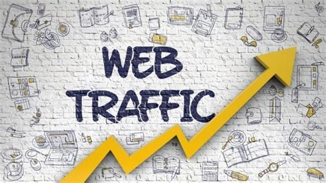 proven ways  increase traffic   website mike