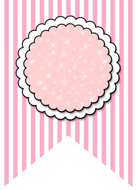 pin de yesenia sanchez en imprimibles banderin
