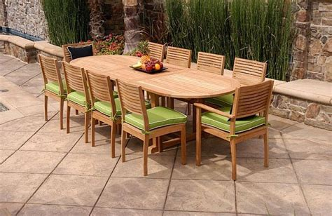 17 best images about teak outdoor furniture on