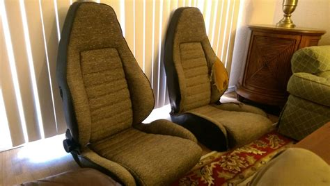 Upholstery Forum by Upholstery Kit For Berber Tweed Sport Seats Rennlist