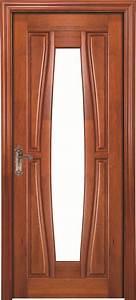 Prix D Une Porte De Chambre : cuisine porte int rieure battante en bois massif izoard ~ Premium-room.com Idées de Décoration