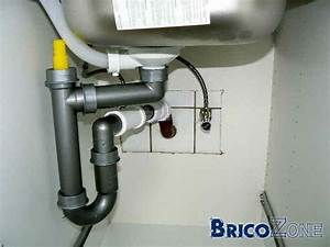 Brancher Un Lave Vaisselle : aide raccordement vier ~ Melissatoandfro.com Idées de Décoration