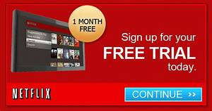 Can You Get Netflix Free Trial Without Paying Anything