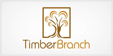 showcase  inspirational tree logos hongkiat