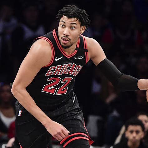 Bulls Rumors: Otto Porter Jr. to Exercise $28.5M Contract ...