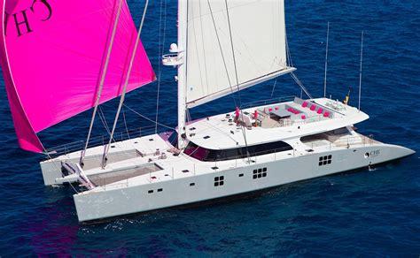 Catamaran Or Boat by 2010 New Sunreef 114 Catamaran Sailboat For Sale