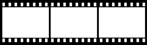 Templates Film by The Gallery For Gt Movie Film Strip Template