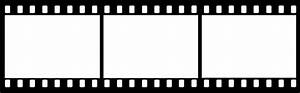 the gallery for gt movie film strip template With film strip picture template