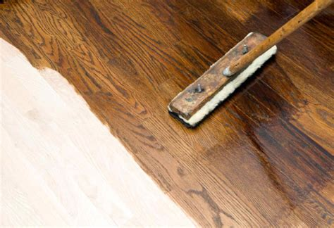 can you stain laminate wood flooring wood floor stain charlotte queen city hardwoods