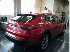These Are The Mazda CX4 Images Everyone's Been Waiting For