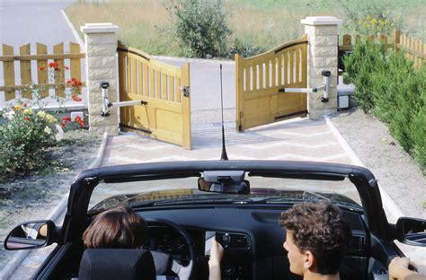 comparatif cuisine choisir une motorisation pour portail le comparatif
