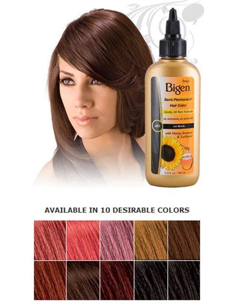 best permanent hair color best semi permanent hair color neiltortorella